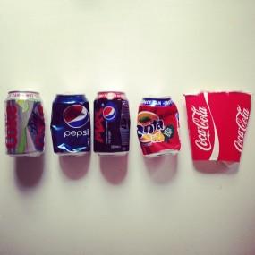 Souvenirs V: Brand study