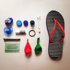 Souvenirs VI: Flop missing