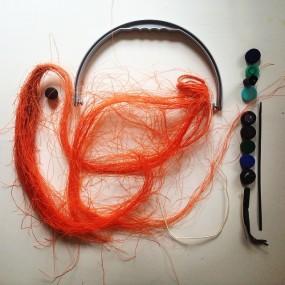 Souvenirs XV: Hairy stuff