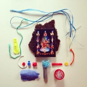 Souvenirs XXVIII: Shrine/ Altar