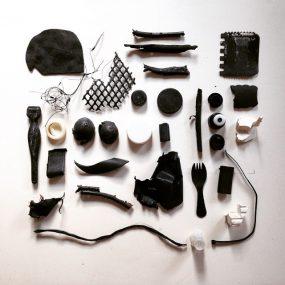 Souvenirs XXXVIII: Black&White